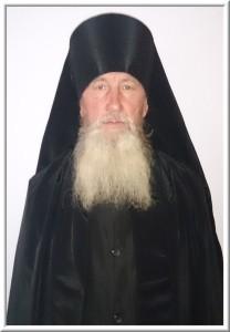 иеродиакон Кирилл