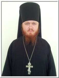 иеромонах Амвросий