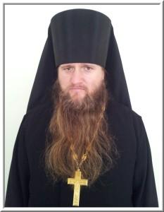 иеромонах Иоасаф